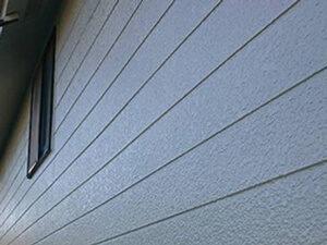「外壁塗装で新築時の美しさを再現!ALC外壁を塗り替えた事例(神奈川県鎌倉市)」のAfter写真