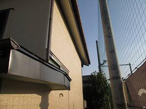 「15年放置したモルタル外壁を塗り替え!美観がよみがえった事例(神奈川県藤沢市)」のAfter写真