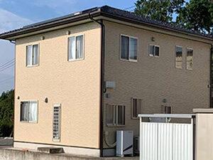 「色あせたサイディングを再塗装!よりお気に入りの住宅に変身した事例(神奈川県厚木市)」のAfter写真