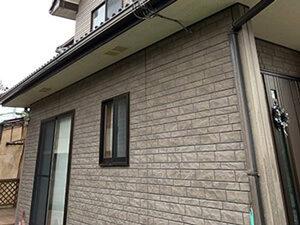 「築15年のK様邸を外壁塗装!バルコニー防水塗装も実施した事例(神奈川県海老名市)」のBefore写真