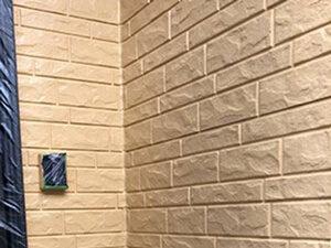 「外壁塗装と屋根塗装を同時に実施!外壁の色を新たにして変身したT様邸(神奈川県平塚市)」のAfter写真
