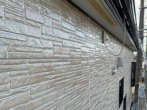 「築5年の住宅をクリアー塗装!コーキング補修も行った施工事例(神奈川県厚木市)」のAfter写真