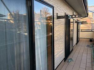 「【フッ素塗料】美観の維持のため、築6年の住宅を少し早めの外壁塗装(神奈川県鎌倉市)」のAfter写真