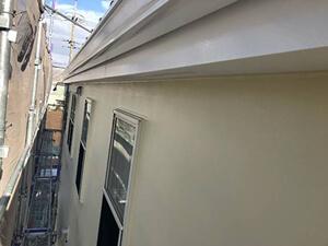 「築5年の住宅を美観維持のために外壁塗装!おしゃれ度が倍増した事例(神奈川県南足柄市)」のAfter写真