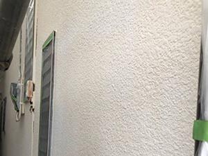 「築9年のモルタル外壁を塗り替え工事!塗装時のポイントも紹介(神奈川県愛川町)」のAfter写真
