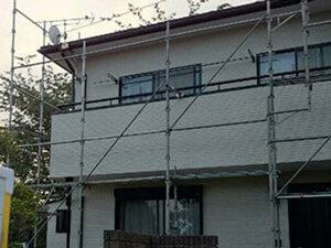 「汚れる前の住宅を予防的に外壁塗装!フッ素塗料で塗り替えたA様邸(神奈川県綾瀬市)」のAfter写真