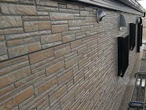 「早めのクリアー塗装で素敵なサイディング外壁を維持したI様邸(神奈川県綾瀬市)」のAfter写真
