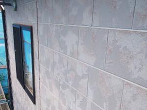 「ネットで調べてご相談いただきました!T様邸をクリアー塗装した事例(東京都目黒区)」のBefore写真