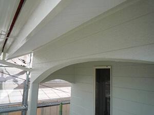「外壁を塗り替えメンテ!サイディングボードのひび割れ補修も実施(東京都町田市)」のAfter写真