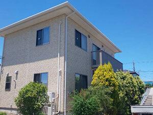「築7年の住宅をクリアー塗装!より一層美しくなったK様邸(東京都多摩市)」のAfter写真