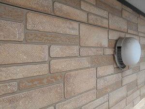 「築7年のS様邸をクリアー塗装!マイホームの美観を維持した施工事例(神奈川県三浦市)」のBefore写真