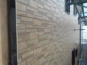 「築7年のS様邸をクリアー塗装!マイホームの美観を維持した施工事例(神奈川県三浦市)」のAfter写真