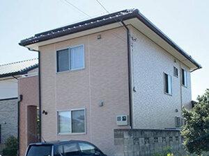 「築7年のM様邸をクリアー塗装!美しさを維持するための塗装工事(神奈川県愛川町)」のAfter写真