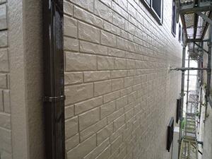 「外壁塗装と屋根塗装をまとめて実施!住宅丸ごときれいになったH様邸(神奈川県座間市)」のAfter写真