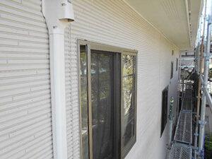 「洋風住宅をクリアー塗装!デザインそのままでピカピカになった事例(神奈川県綾瀬市)」のAfter写真