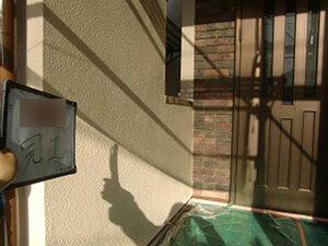 「築9年の洋風住宅を塗装工事!おしゃれ度がアップした事例(東京都大田区)」のAfter写真