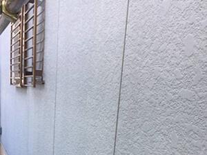 「築13年の住宅を外壁塗装!グリーンにイメチェンを果たした事例(東京都武蔵野市)」のBefore写真