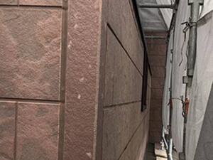 「築9年の住宅を外壁塗装!ベテラン職人の技術で高品質に仕上げました(神奈川県座間市)」のBefore写真