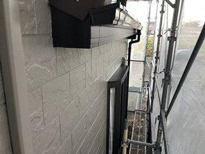 「築9年の住宅を外壁塗装!ベテラン職人の技術で高品質に仕上げました(神奈川県座間市)」のAfter写真
