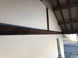 「築20年の住宅を外壁塗装!外壁材のひび割れ補修も実施した事例(東京都稲城市)」のAfter写真