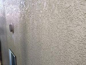 「築17年のモルタル外壁を塗装工事!美しさを取り戻したW様邸(東京都調布市)」のBefore写真