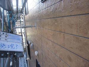 「築9年のM様邸をクリアー塗装!塗膜をメンテナンスした事例(神奈川県鎌倉市)」のAfter写真