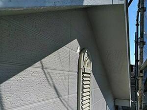 「少し早めの外壁塗装で美観を維持!フッ素塗料を使った施工事例(東京都羽村市)」のBefore写真
