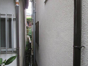 「外壁とバルコニーをまとめて塗装!築18年のK様邸を塗装した事例(神奈川県藤沢市)」のAfter写真