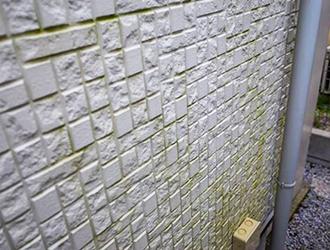 外壁の汚れの洗浄方法を解説!洗浄だけでは足りない場合も?