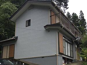 「築35年の住宅を外壁塗装!清潔感のある落ち着いた住宅に変身(東京都八王子市)」のAfter写真
