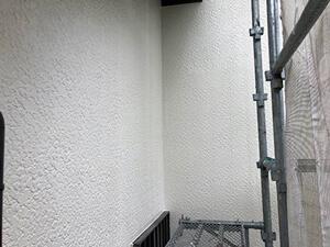「サイディングボードがひび割れていたF様邸が塗装でピカピカに!(東京都武蔵野市)」のAfter写真
