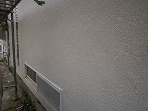 「汚れが広がる前に少し早めの外壁塗装!K様邸の施工事例(東京都多摩市)」のAfter写真