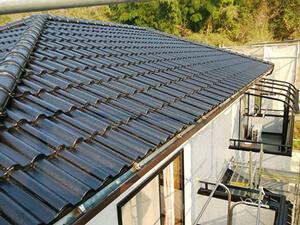 「外壁塗装と屋根塗装を同時施工!ピカピカに変身したM様邸(東京都武蔵野市)」のAfter写真