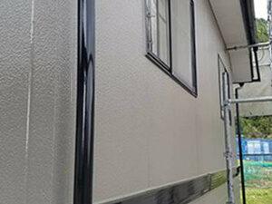 「汚れる前に少し早めの外壁塗装!美しさを維持したY様邸(神奈川県鎌倉市)」のAfter写真