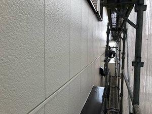 「チョーキング現象の起きているN様邸を塗装でピカピカにメンテナンス(神奈川県逗子市)」のAfter写真