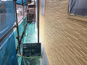 「築9年のT様邸を塗り替え工事!デザインも雰囲気も一新した事例(東京都福生市)」のAfter写真