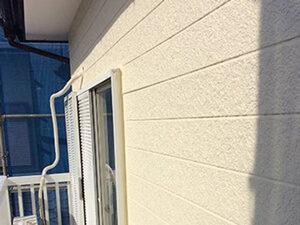 「色あせて劣化した外壁を塗り替え!新築時の美観を取り戻したI様邸(神奈川県愛川町)」のAfter写真