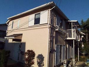 「施工前と同じ配色で外壁塗装!新築のような美しさを取り戻したN様邸(千葉県松戸市)」のAfter写真