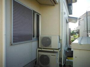 「築11年の住宅を塗り替え工事!付帯部分もまとめて清潔感を取り戻したI様邸(神奈川県横浜市)」のBefore写真