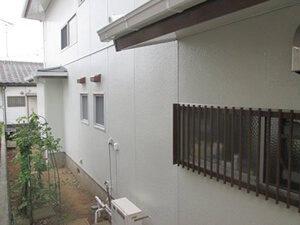 「築11年の住宅を塗り替え工事!付帯部分もまとめて清潔感を取り戻したI様邸(神奈川県横浜市)」のAfter写真