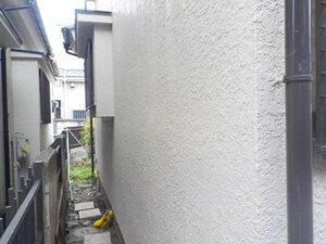 「築14年のモルタル外壁を塗装工事!付帯部分もきれいに塗りかえ(千葉県市川市)」のAfter写真