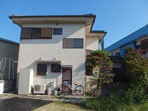 「築16年の住宅を外壁塗装!清潔感あふれるピカピカの外観に!(千葉県船橋市)」のAfter写真