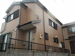 「Y様こだわりの外観を活かしたクリアー塗装で新築同然の仕上がりに!(千葉県松戸市)」のAfter写真