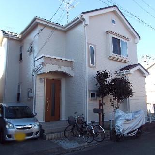 築10年の住宅を外壁塗装!真っ白な外観へと変身したA様邸(神奈川県横浜市)