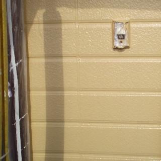 グレーの外壁が黄色に変身!清潔さを維持したT様邸(千葉県市川市)