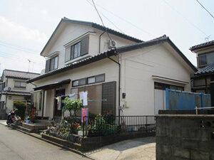 「戸建て住宅では珍しい「ALC外壁」を使用したA様宅の外壁塗装(千葉県船橋市)」のAfter写真
