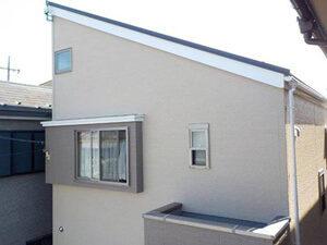 「外壁・屋根・ベランダのメンテナンスをまとめて行ったN様邸(千葉県市川市)」のAfter写真