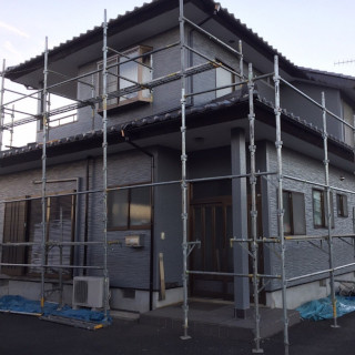 窓の下の汚れが気になっていたT様邸!外壁塗装でピカピカに!(千葉県松戸市)