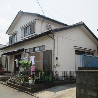 戸建て住宅では珍しい「ALC外壁」を使用したA様宅の外壁塗装(千葉県船橋市)