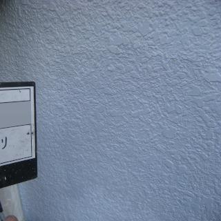 汚れが蓄積して黒ずんだモルタル外壁を塗装!築17年のO様邸(千葉県鎌ケ谷市)